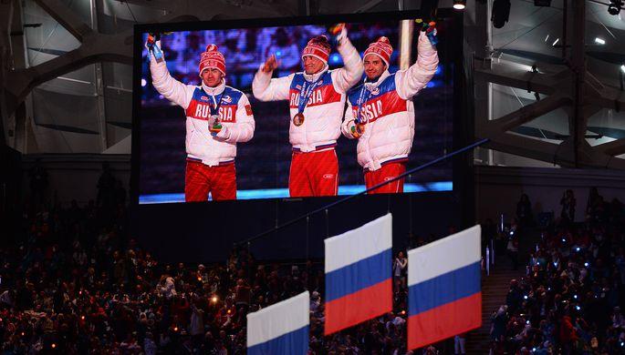 Без российских спортсменов телеканалы вряд ли будут показывать Олимпиаду