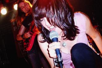 Экс-вокалистка группы «Маневры» найдена мертвой