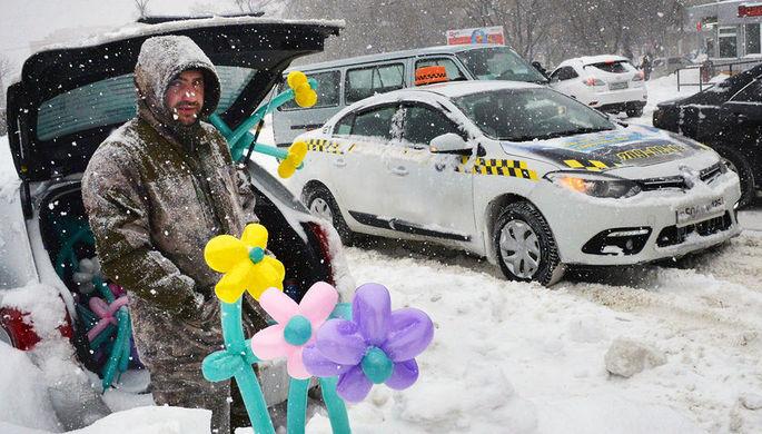 Москва весне не верит: март начнется с морозов