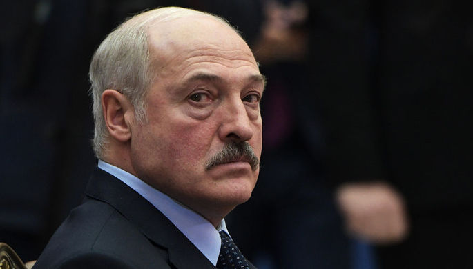 Лукашенко: Белоруссию «кинули» с советскими рублями
