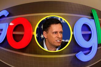 Пахнет предательством: почему спецслужбы займутся Google
