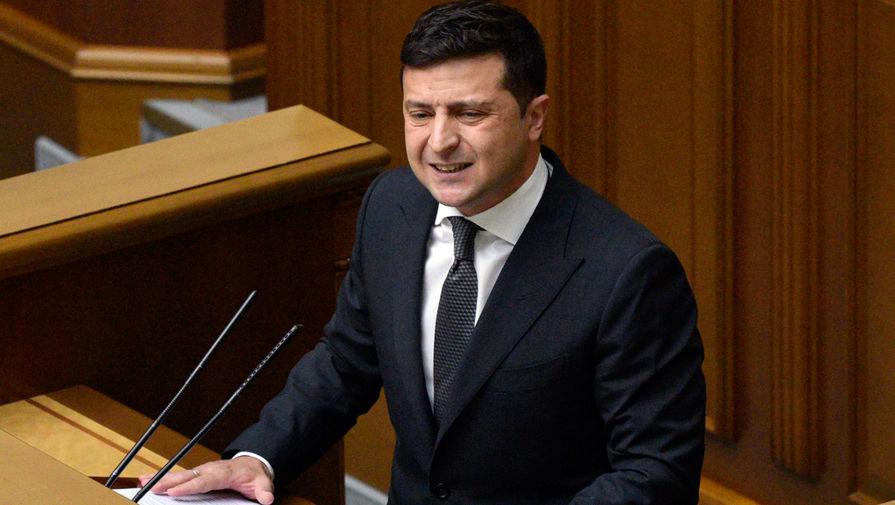 Глава КСУ увидел черты переворота в идее Зеленского распустить суд