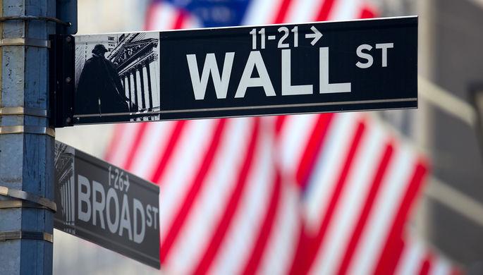 Опять прикупили: почему Россия вкладывается в бумаги США