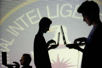 ЦРУ идет в «контратаку»
