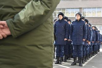 Армия ждет: кто попадет под весенний призыв