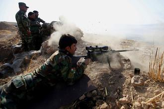 «Попадут под каток»: Песков предупредил несогласных курдов