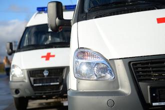 Взрыв на полигоне: пять человек погибли при испытании двигателя