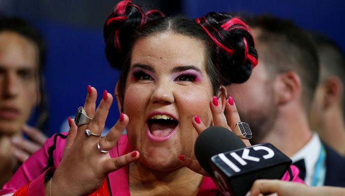 Организаторы «Евровидения» не хотят везти конкурс в Иерусалим
