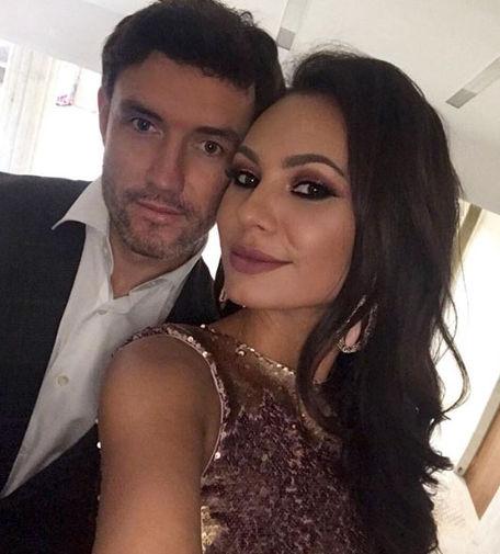 Юрий и Инна Жирковы поженились в 2008 году. У пары трое детей