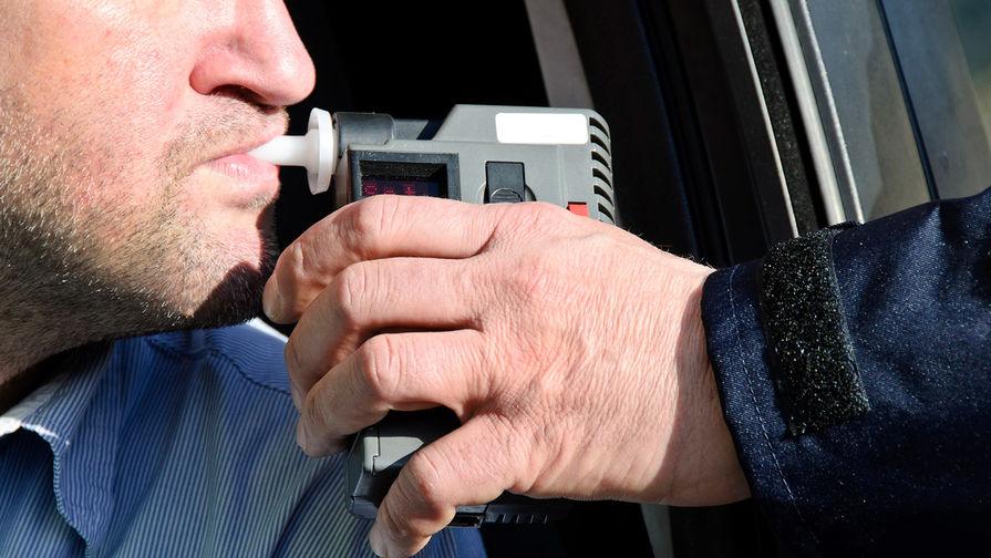ГИБДД может получить право проверять водителей на алкоголь без понятых