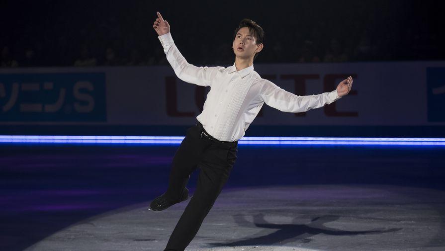 Бронзовый призер Олимпиады в Сочи Денис Тен убит в Казахстане