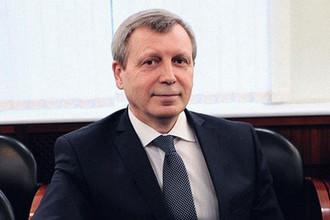 Замглавы ПФР Алексей Иванов