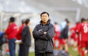 Ким Чон-Хун взял всю вину на себя