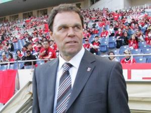 Новый главный тренер австралийцев Хольгер Осиек
