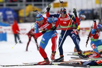 Россияне подходят к чемпионату мира в хорошем состоянии