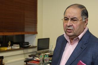Усманов возмущен работой владельца «Арсенала»