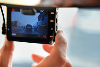 Запись с видеорегистратора станет полноценным юридическим доказательством
