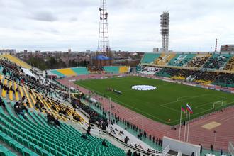 Лишившись права принять у себя матчи чемпионата мира-2018, Краснодар рискует остаться еще и без чемпионата Европы-2020