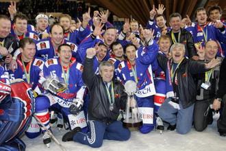 Магнитогорский «Металлург» выиграл Кубок Шпенглера в 2005-м. Сумеет ли ЦСКА повторить его достижение?