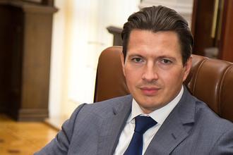 Руслан Арефьев, председатель совета директоров РНКБ
