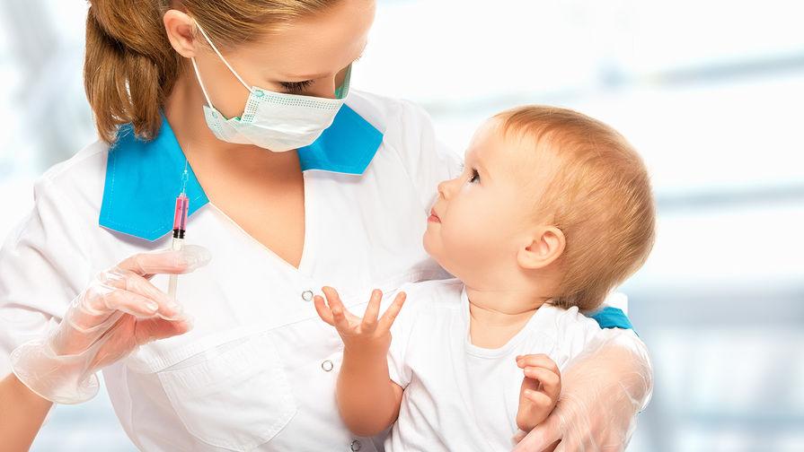 Коли і як потрібно вакцинувати дітей: календар щеплень в Україні-2018