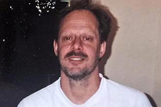 Стивен Пэддок, 2002 год