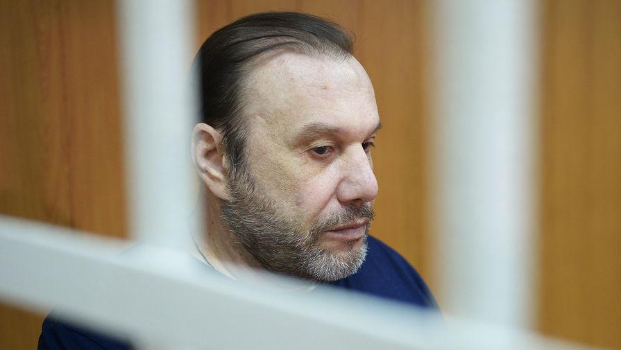 Защита Батурина обжаловала его арест