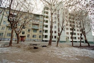Столичные власти вернулись к идее реконструкции пятиэтажек