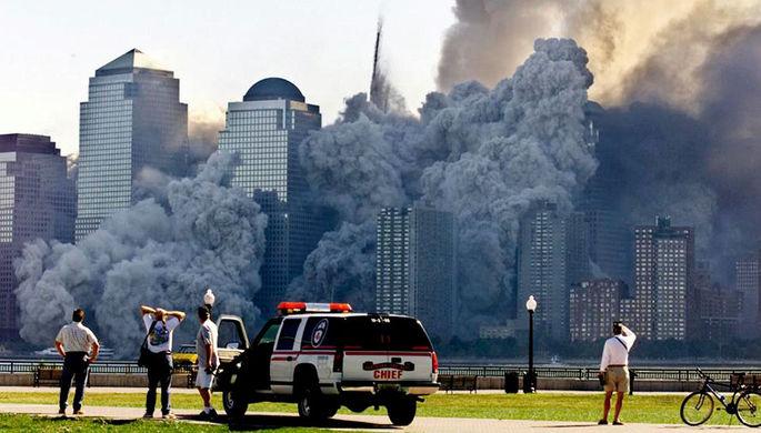 Смерть, отравления, банкротства: что изменило 11 сентября
