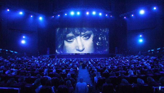 Концерт «Подарок для Аллы», приуроченном к юбилею Аллы Пугачёвой, 8 апреля 2019 года
