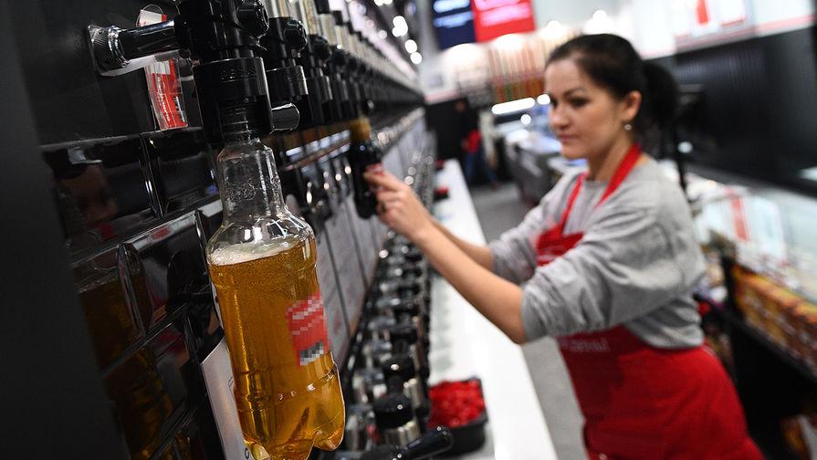 Минэкономразвития выступило против запрета крепкого алкоголя до 21 года