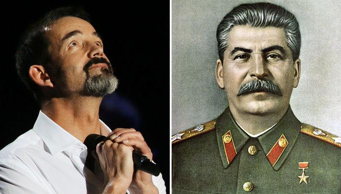 «Величайший человек»: Певцов удивил фанатов словами о Сталине