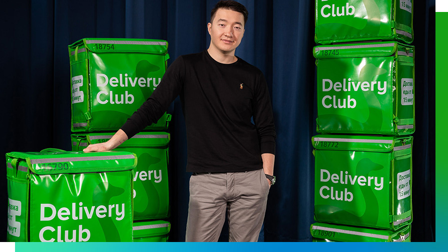 Много математики: как Delivery Club повышает скорость доставки