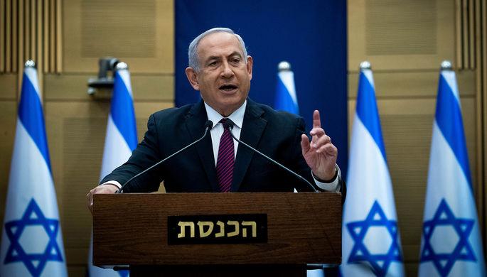 Нетаньяху против всех: израильская оппозиция распускает парламент