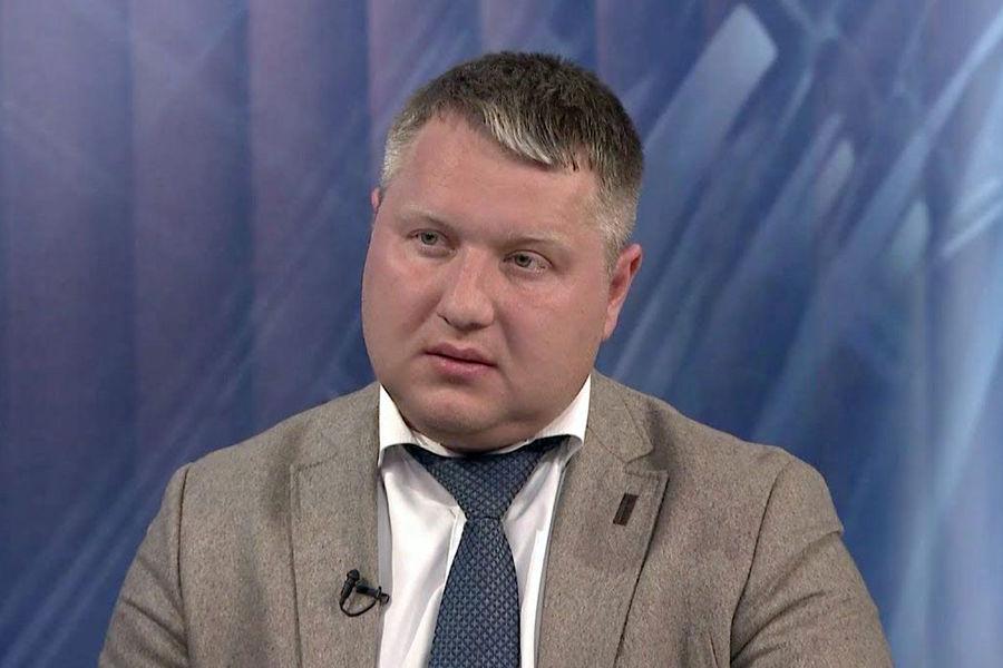 Глава Крыма Аксенов принял отставку министра транспорта республики �сакова