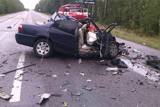 Украинские политологи погибли в ДТП с грузовиком