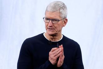 «Плохая сделка»: глава Apple осудил социальные сети
