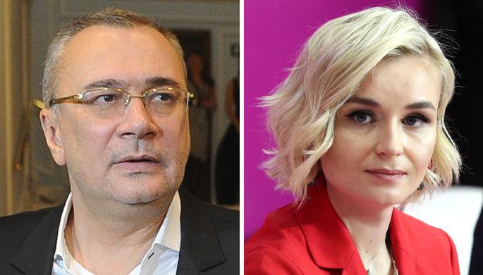 Расскажет про Цоя: Константина Меладзе вызвали в суд свидетелем