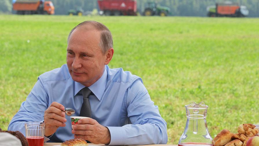 Кремль готовит суперманевр
