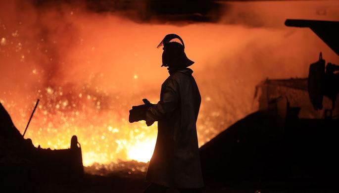 Налог на воздух: Европа готовит удар по российской промышленности