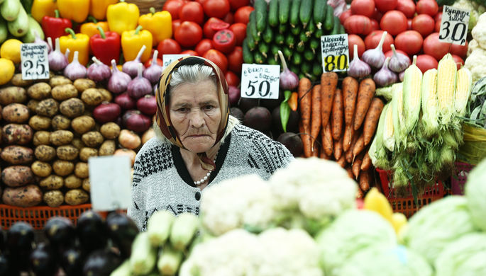 Не так посчитали: прожиточный минимум пенсионеров не вырастет