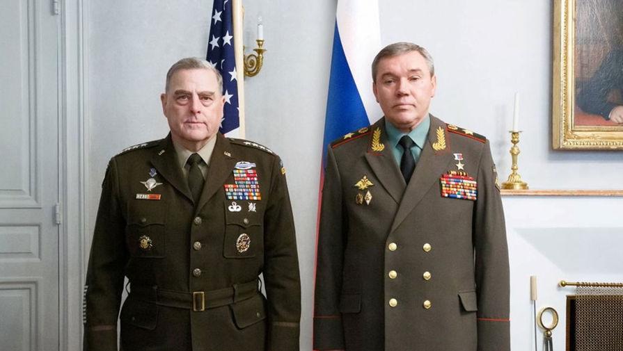 WSJ: США интересовались российскими базами в Центральной Азии