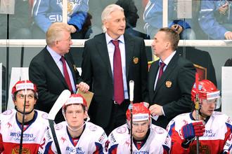 Зинэтула Билялетдинов не стал драматизировать поражение от финнов