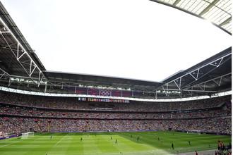 Футбольная Англия может лишиться имени главного символа