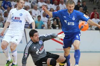 Купатадзе мог стать героем матча