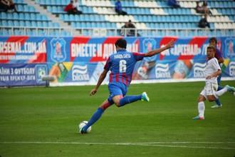 Киевский «Арсенал», возможно, уже сыграл свой последний матч
