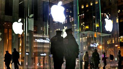 Власти США взломали телефон террориста из Сан-Бернардино без помощи Apple