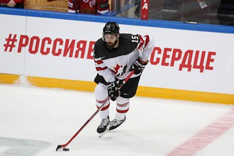 Нападающий «Сочи» и сборной Канады Эрик О'Делл