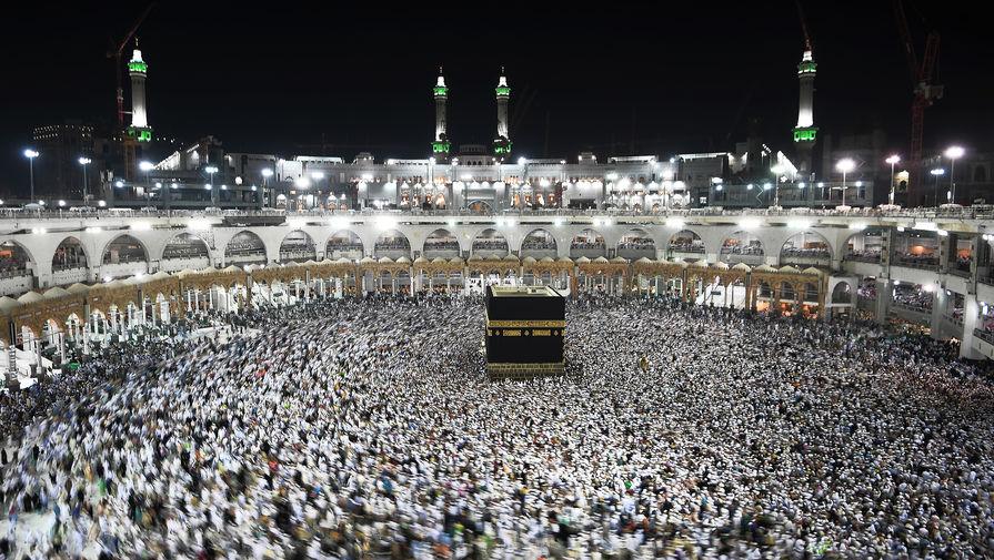 Саудовская Аравия считает россиянами крымских мусульман