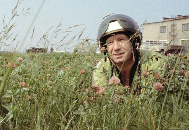 Алексей Леонов, 1975 год